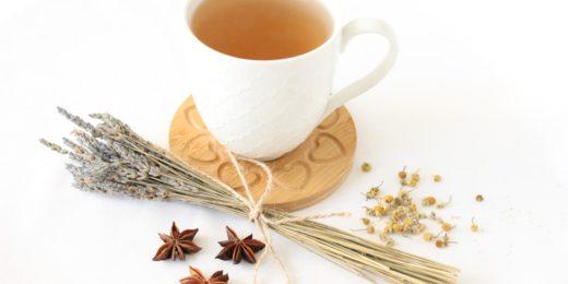 Domáci čaj – bez vrecúšok a zbytočných obalov