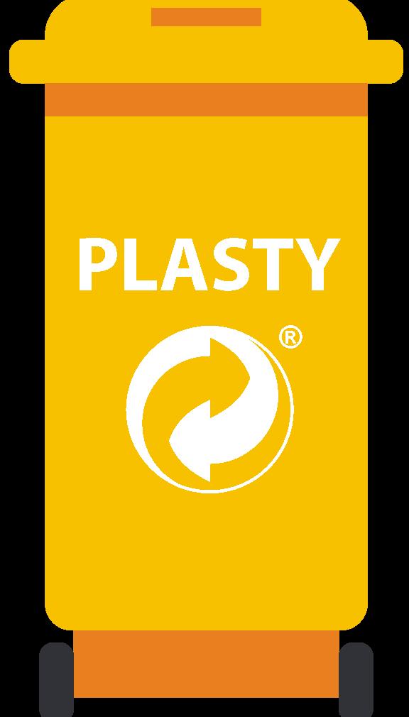 ako recyklovať plasty