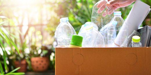 Ako správne recyklovať