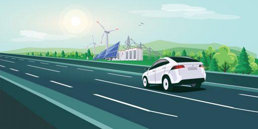 Slnko ako najobnoviteľnejší zdroj